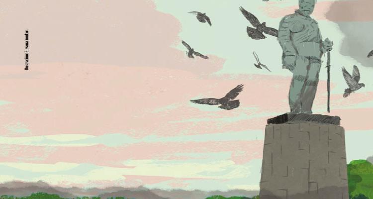 imagen Las palomas