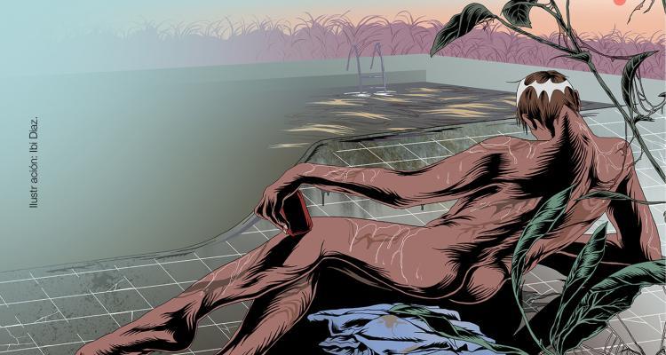 imagen El nadador